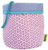 Buh ! Kids Basket Poplin Sassari Collection (Small)