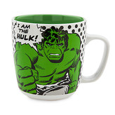 Disney Hulk Comic Book Mug