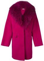 P.A.R.O.S.H. 'Lover' coat