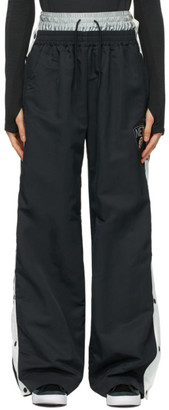 Nike Black Ambush Edition BK Tearaway Track Pants