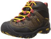Keen Pagosa Mid WP Hiking Boot (Little Kid/Big Kid)