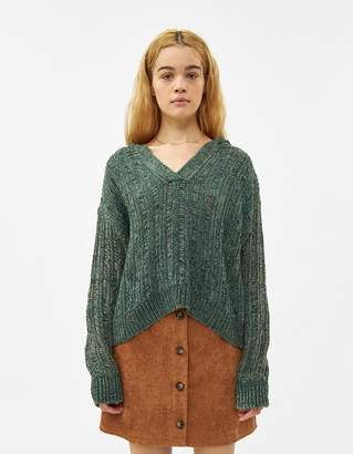 Which We Want Sienna Hooded Sweater