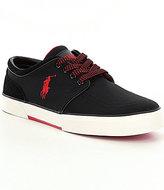 Polo Ralph Lauren Men's Faxon Sneakers