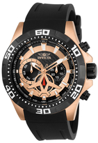 Invicta Aviator Stainless Steel Watch, 48mm