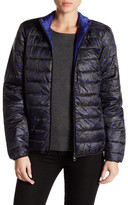 Joe Fresh Printed Puffer Jacket