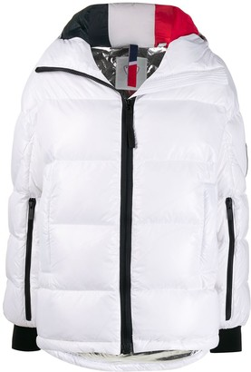 Rossignol Padded Puffer Jacket