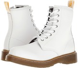 Dr. Martens Kid's Collection Delaney PBL Lace Boot (Big Kid)