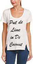 Sol Angeles Coconut T-Shirt