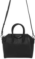 Givenchy Mini Antigona Grained Leather Top Handle