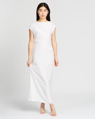 Georgia Alice Long Lily Dress