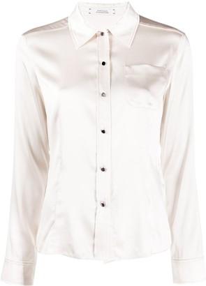 Dorothee Schumacher Silk Shirt