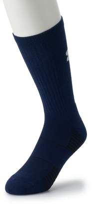 Under Armour Men's Team Crew Socks