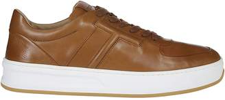 Tod's Tods Stitched T Lace-up Sneakers