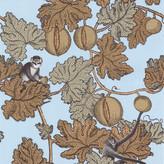 Fornasetti Frutto Proibito Wallpaper - 77/12046