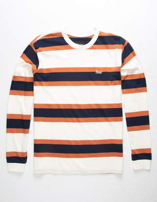 Brixton Stith VII Mens T-Shirt