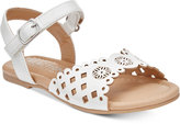 Kenneth Cole Daylo Laser Sandals, Toddler Girls (4.5-10.5)