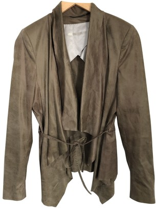 Drykorn Brown Jacket for Women
