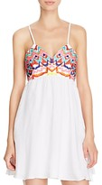 Pilyq Michelle Dress Swim Cover-Up