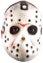 Rubie's Costume Co Costume Friday The 13Th Jason Voorhees Original Hockey Mask