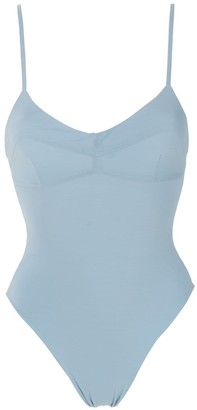Haight Thin Straps Swimsuit