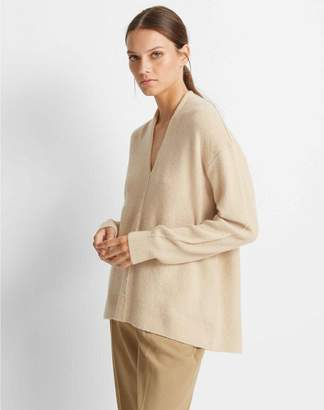 Club Monaco Relaxed V-neck Sweater