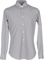 Mastai Ferretti Shirts - Item 38550462