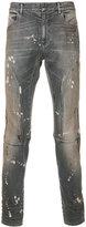 Faith Connexion Bleach Denim Jeans