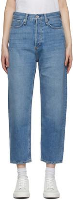 Rag & Bone Blue 90s Jeans