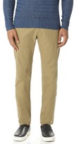 Todd Snyder Hudson Tab Front Chino Pants