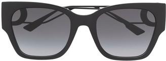 Christian Dior 30Montaigne1 square-frame sunglasses