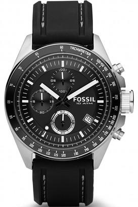 Fossil Mens Decker Chronograph Watch CH2573IE