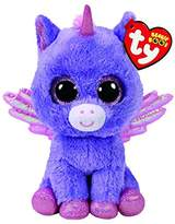 Claire's Girl's TY Beanie Boo Small Athena the Unicorn Soft Toy