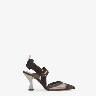 Fendi Slingbacks