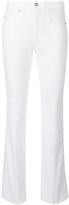Sonia Rykiel Cropped Flare Jean