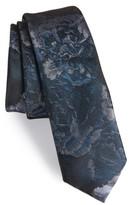 Topman Men's Floral Tie
