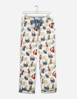 Fat Face Party Animals Classic Lounge Pants