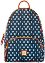 Dooney & Bourke Detroit Tigers Signature Backpack
