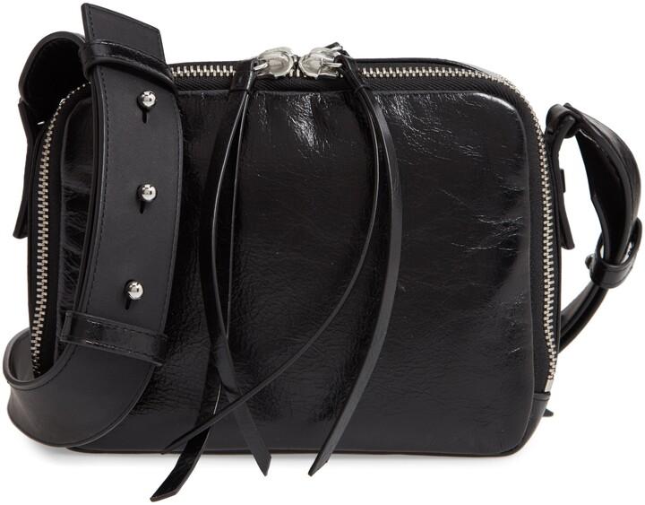 df8e8c2fa AllSaints Leather Crossbody Handbags - ShopStyle