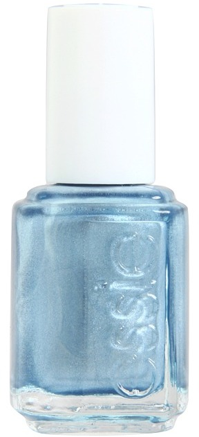 Essie Mirror Metallics Collection (Blue Rhapsody) - Beauty