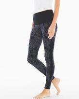 Soma Intimates Slimming Legging Blossom Placement Excalibur