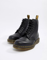 Dr. Martens original 8-eye boots in black 11822006