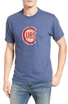 American Needle Men's Hillwood Chicago Cubs T-Shirt