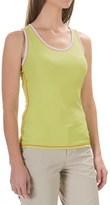 Exofficio Give-N-Go® Sport Mesh Tank Top (For Women)