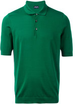Drumohr classic polo shirt - men - Cotton - 50
