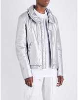 Helmut Lang Re-edition Astro Moto Padded Jacket