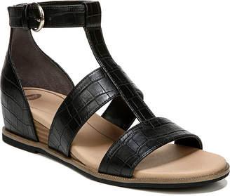 Dr. Scholl's Dr. Scholl Women Free Spirit Ankle Strap Dress Sandals Women Shoes