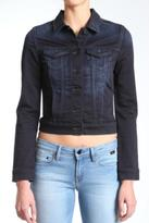 Mavi Jeans Fitted Denim Jacket