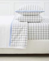 Serena & Lily Harbor Flannel Sheet Set