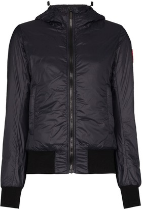 Canada Goose Dore hooded puffer jacket