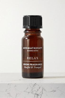 Aromatherapy Associates Relax Room Fragrance - Colorless